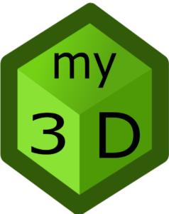 Stampanti 3D, Robotica e Design | my-3D Store